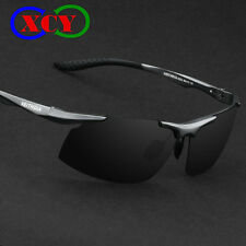 Polarized Sunglasses Mens Driving Glasses Pilot Sports UV400 Eyewear Veithdia