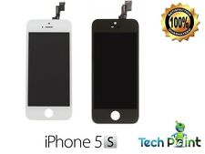Apple Iphone 5S LCD Display+Touch Screen Replacement Digitizer White & Black