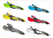 16 new OEM arrival MTB Road bike saddle carbon more COLOR sillin carbon  bicycle