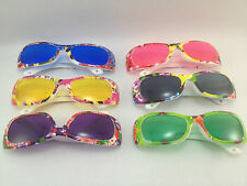 Multicolored Kids Children Sunglasses Christmas Gift