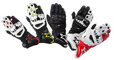 Alpinestars GP Pro Gloves  RRP £169.99  **OUR PRICE £114.99**