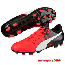 Scarpe calcio Puma evoPOWER 4.3 TRICKS AG 103586_003 EVO POWER Red-White-Black