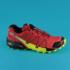 SALOMON SPEEDCROSS 4 SCARPE TRAIL RUNNING 381154