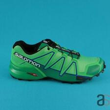 SALOMON SPEEDCROSS 4 SCARPE TRAIL RUNNING 383141