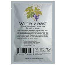 Wine Yeast 70g 3 Types Red White Champagne Wines Home Brew Wine Making