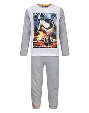 Star Wars The Force Awakens Captain Phasma Boy's Pyjamas