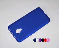 it cover custodia gel tpu meizu m3 note m-3 note blue charm note 3