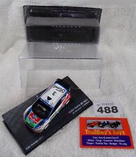 Lot. 488. IXO 1/43. Ford Fiesta ST WRC Rally Car 2011. Car No. 3. NEW