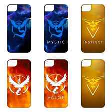 Pokemon Team Valor Instinct Mystic Phone Case Cover SONY XPERIA Z Z1 Z2 Z3 Z4 Z5