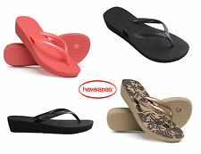 Sandals Havaianas HIGH LIGHT 4,0 cm  Top Flip Flops & Sandals Women