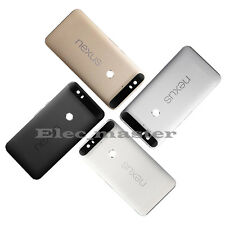 For Huawei Google Nexus 6P H1511 Housing Back Door Rear Panel Battery Cover Case