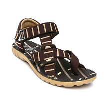 Lee Cooper Brand Mens Brown Casual Sports Sandal - LC 1178