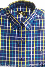 casual checks shirt for men half / full sleeve