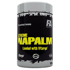 FA Fitness Authority Xtreme Napalm mit Vitargo Pre Workout 1kg 1000g(25,99€/kg)