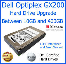 Dell Optiplex GX200 Interno IDE Computer PC Disco Rigido Aggiornamento