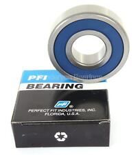 Quality Branded PFI C3 Clearance Sealed Ball Bearing  - Choose Size
