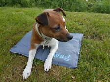 Pet Dog Gel Cooling Cool Mat Pad Small, Medium, Large, Extra Large by Henry Wag