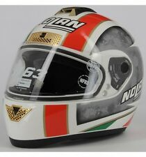 Nolan N63 Patriot Casco Integrale Replica Italia