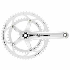 Campagnolo VELOCE SILVER Crankset Power Torque System CT 10spd 170mm 50-34t