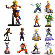 Dragon Ball Z DBZ Figurine Action Super Saiyan Son Gokou Anime Chiffres Jouet