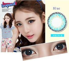 Angel Coloured Contact Lenses Colored Contacts Lens Color Kontaktlinsen Party