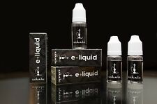10ml exhale e liquid juice NO tobacco NO nicotine eliquid 0mg 20ml 30ml 50ml