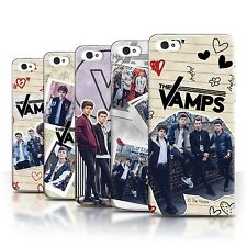 Official The Vamps Case/Cover for Apple iPhone 5C /The Vamps Doodle Book