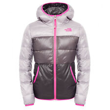 The North Face Girls Moondoggy Reversible Jacket RRP �110