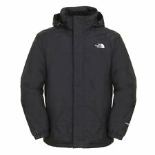 The North Face Mens Resolve Insulated Jacket RRP £120