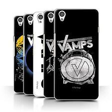 Official The Vamps Case/Cover for OnePlus X /The Vamps Graffiti Band Logo