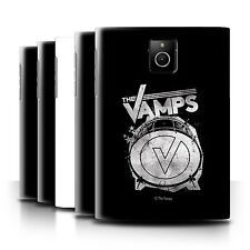 The Vamps Case/Cover for Blackberry Passport /The Vamps Graffiti Band Logo