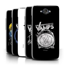 The Vamps Case/Cover for Motorola Moto Turbo /The Vamps Graffiti Band Logo