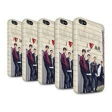 The Vamps Gloss Snap Case/Cover for Apple iPhone 4/4S /The Vamps Secret Diary