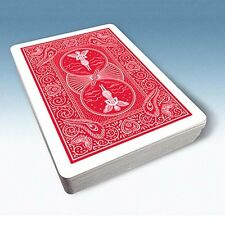 Bicycle Playing Cards 809 Mandolin Back by USPCC