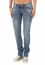NEU NUDIE JEANS Tight Long John Herren Damen Jeans Hose