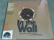 IN THE WALL - CLINT MANSELL SWIRL LP VINYL RECORD STORE DAY 2014 RSD DEATH WALTZ