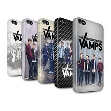 The Vamps Gloss Snap Case/Cover for Apple iPhone 4/4S /The Vamps Photoshoot