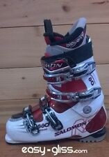 CHAUSSURES DE SKI SALOMON MISSION 880 D'OCCASION