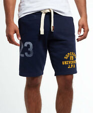 Branded Export Surplus/Factory second's Men's Jogger-Style Sweat Shorts MRP 5000