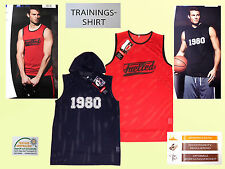 Men's Training shirt Sports shirt T-shirt Stern Sports tee Tank Top Size M-XL
