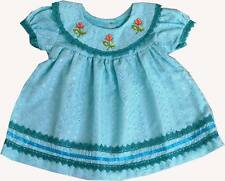 Designer fancy cotton baby frock for kids Girls dress clothing