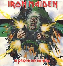 No Prayer For The Dying ... Iron Maiden picture disc LP vinyl  record UK