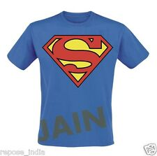 t-shirt for men and women at lowest price. superman t-shirt