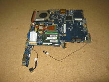 Acer TravelMate 4200 Laptop Motherboard Core 2 Duo 1.66GHz Processor 2GB RAM