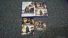 Playstation 2/PS2 Forgotten Realms Demon Stone Tested And Complete