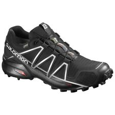 Scarpa Trail Running SALOMON SPEEDCROSS 4 GTX® Black Black
