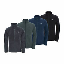 The North Face Mens 200 Shadow Full Zip Fleece RRP £75