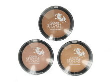 Covershoot Super-Fine Pressed Powder Compact 10g