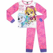 Paw Patrol Pyjamas | Girls Paw Patrol PJs | Paw Patrol Skye and Everest Pyjamas