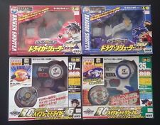 Takara Beyblade Launchers